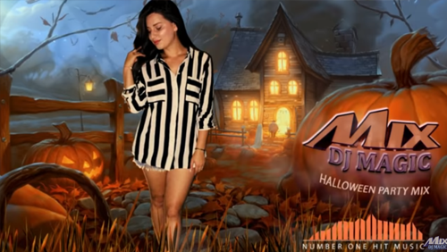 Mixul care a speriat toate fetele (Halloween Party Mix)