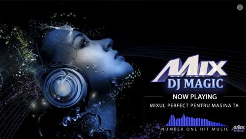 Mixul Reggaeton care rupe tot pe mega bass | Dj Magic Special Mix 2018